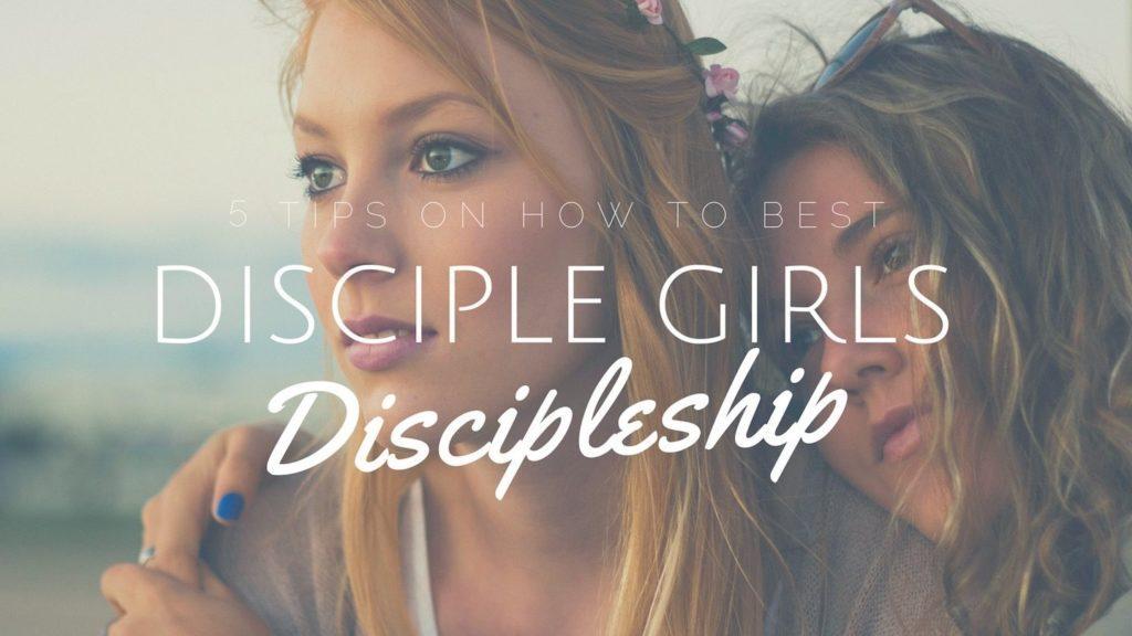 Disciple-Girls