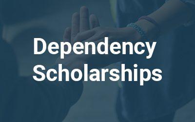 Dependency-Scholarships