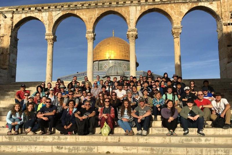 Israel Dome