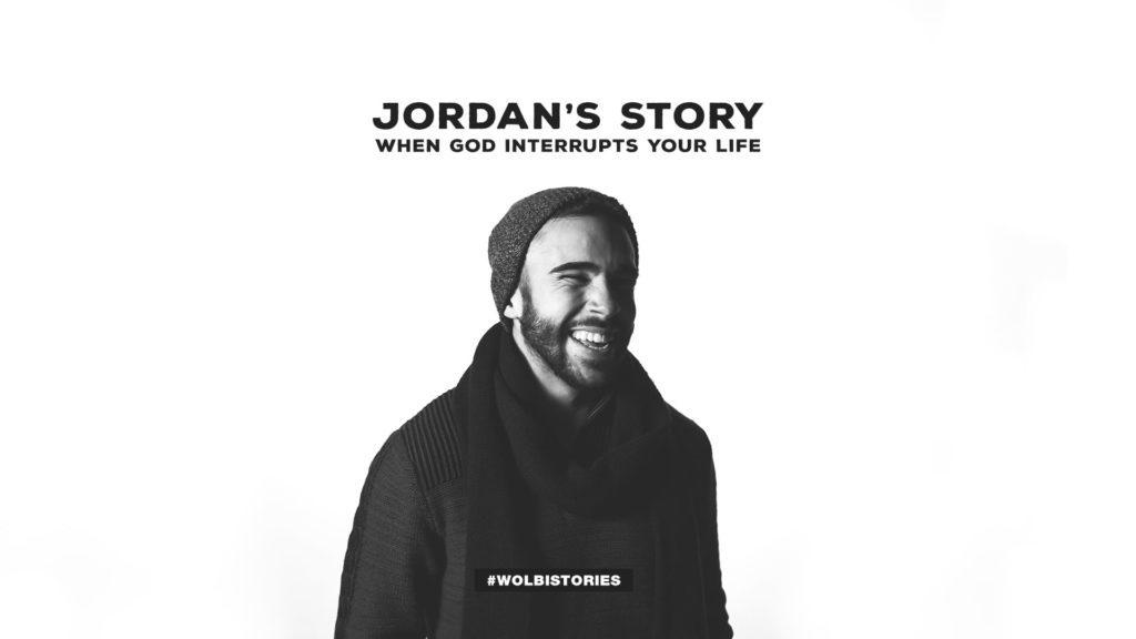 Jordans-story