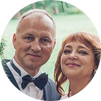 Kevin & Cheryl Riggle