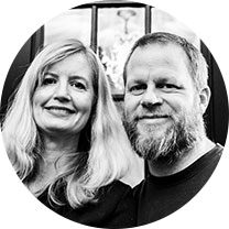 Scott & Kathe Ford