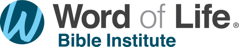 Word of Life Bible Institute Logo